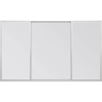 Image for Trinsic™ Series Double Horizontal Slider