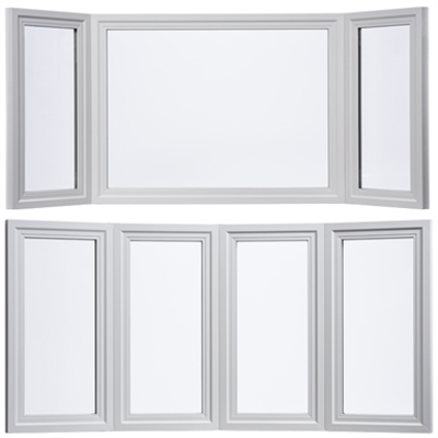 Image for Tuscany® Series Bay Window / Bow Window