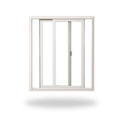 Image for Tuscany® Series Double Horizontal Sliding Window
