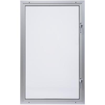 "Image for Standard Aluminum Casement Window, 1' 6"" to 2' 6"" Window Width, 1' 6"" to 5' 0"" Window Height"