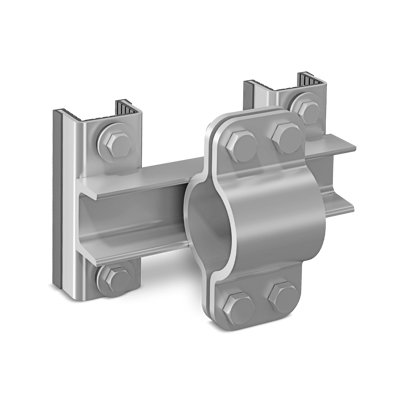 Image for NICZUK Clamp PSFUS