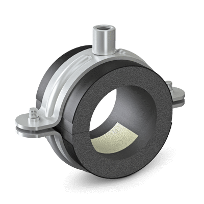 Image for NICZUK Clamp L