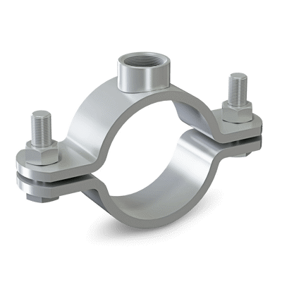 Image for NICZUK Clamp PST