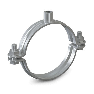 Image for NICZUK Clamp DN