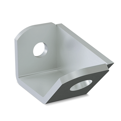 Image for NICZUK Angle support DC