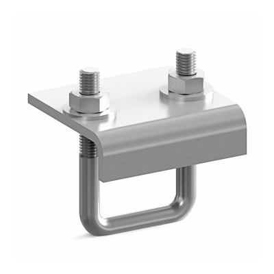 Image for NICZUK Channel beam clamp KLM