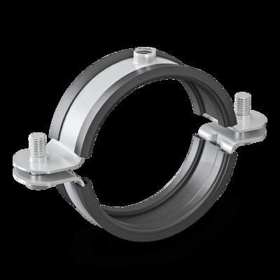 Image for NICZUK Pipe clamp BINCO