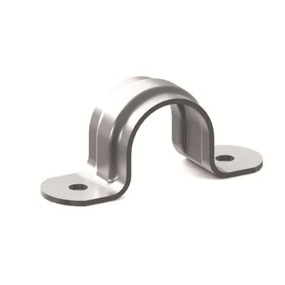 Image for NICZUK Saddle U-strap clamp E