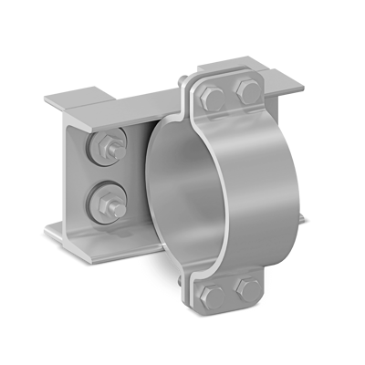 Image for NICZUK Clamp PSFUC
