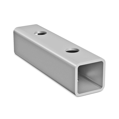 Image for NICZUK Channel connector LS