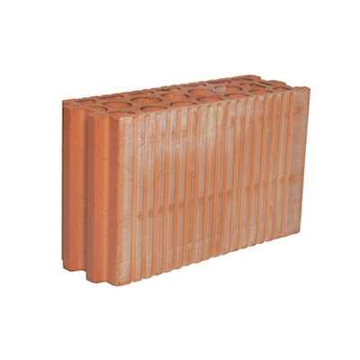 Image for Perforated Brick, 11 cm, with Tongue and Groove joint