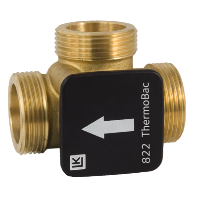 Image for LK 822 ThermoBac - Male thread