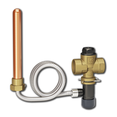 Image for LK 519 ThermoSafe - female thread
