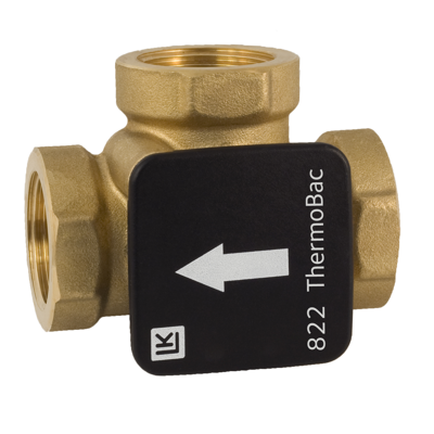 Image for LK 822 ThermoBac - Female thread