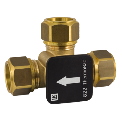 Image for LK 822 ThermoBac - Compression fitting