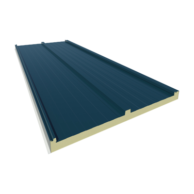 Image for AGRO 3GR Roof Insulated sandwich panel