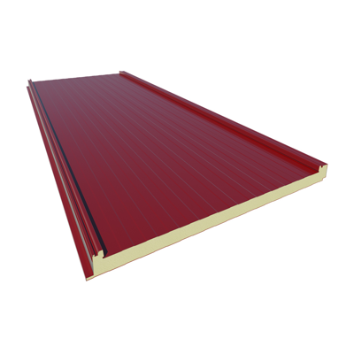 Image for CUB 2GR Roof Insulated sandwich panel