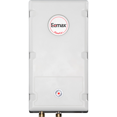 Image for FlowCo | Electric Tankless Water Heaters