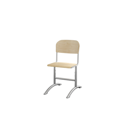 Image for Matte adjustable small seat