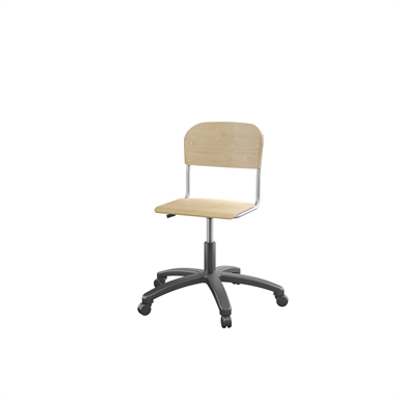 Image for Matte gas small seat