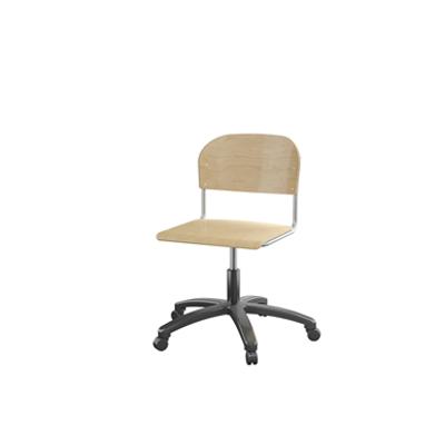 Image for Matte gas big seat