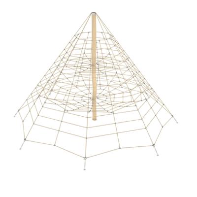 Image for ROBINIA Klätterpyramid
