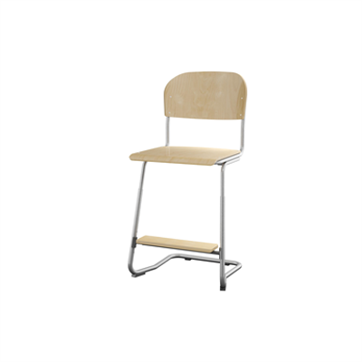 Image for Matte sh 57/63 cm big seat