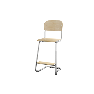 Image for Matte sh 57/63 cm small seat