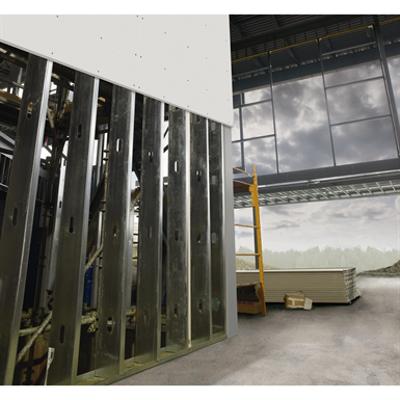Image for eXP Interior Extreme Gypsum Panel