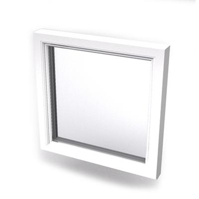 Image for Intakt inward opening window 2+1 glass 1-light Kippdreh