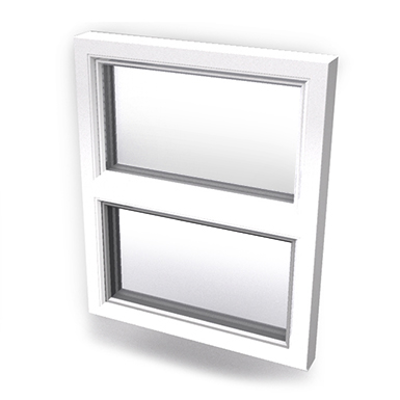 Image for Intakt inward opening window 2+1 glass 2-light with transom Top Sidehung or Kippdreh with bottom Sidehung or Kippdreh