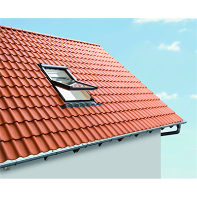 Image for RotoQ centre-pivot roof window  Q-4 timber