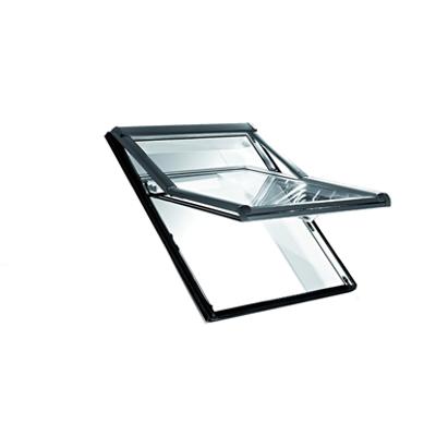 Image for Roto top-third pivot roof window Designo R7 PVC
