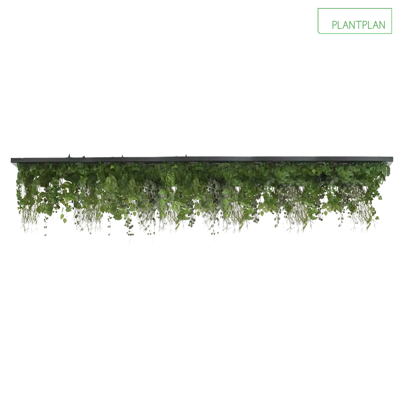 Obrázek pro Replica Foliage Ceiling Raft - 3000mm x 1500mm