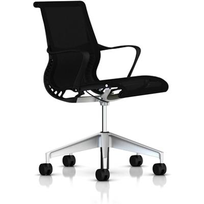 imazhi i Setu Chair and Lounge Chair