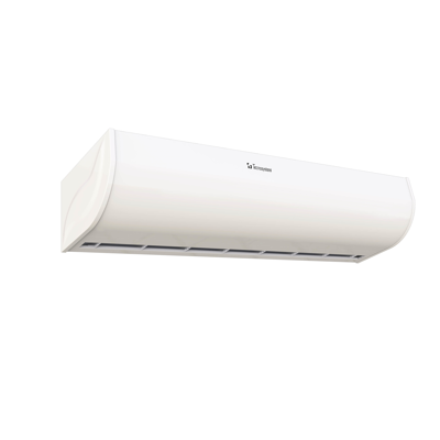 Image for AIRFOR3 WALL – CENTRIFUGAL AIR CURTAIN WITH UPPER AIR INTAKE