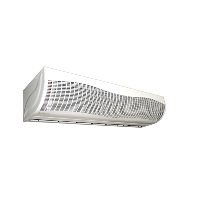 Image for AIRFOR3 H2O – CENTRIFUGAL AIR CURTAIN WITH HOT WATER COIL AND FRONT AIR INTAKE