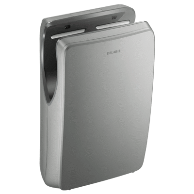 Image for 510624C SPEEDJET 2 anthracite air pulse hand dryer