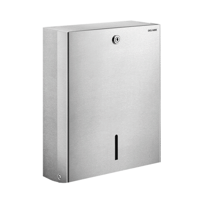 Image for 510601S Wall-mounted paper towel dispenser