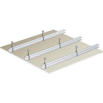 Image for Plasterboard Ceiling - SINIAT Prégymétal BA18 mm - REI30