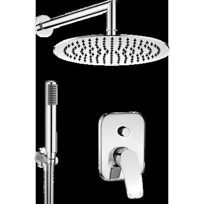 Image for Cynia Cascada concealed shower set