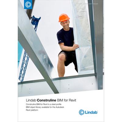 Image for Construline BIM for Revit manual