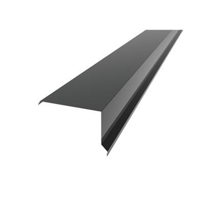 Image for SKBO - Upper parapet flashing for sandwich wall
