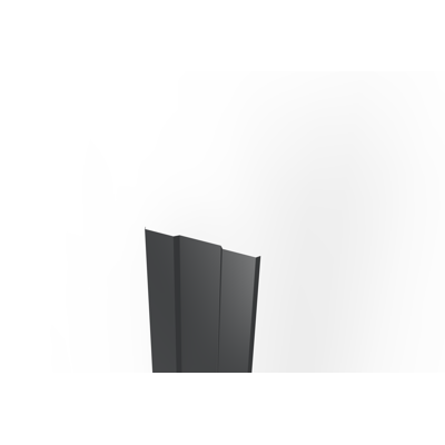 Image for P-PIL7FS - Vertical mounting rail for P-PIL7 joint flashing