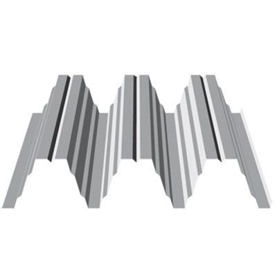 Image for Structural Decking LTP150