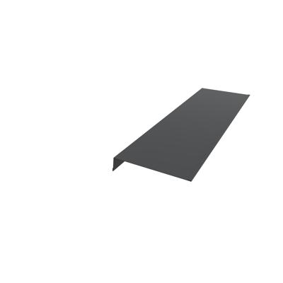 Image for P-HBI - Internal corner flashing for sandwich wall