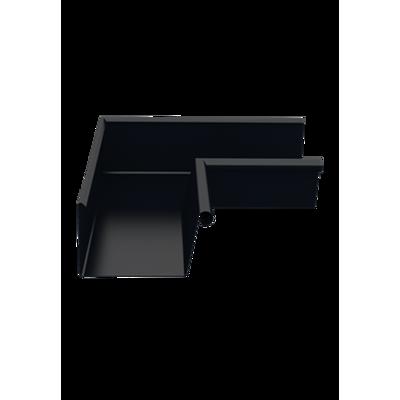 Imagem para Inner gutter angle for rectangular gutter 140}