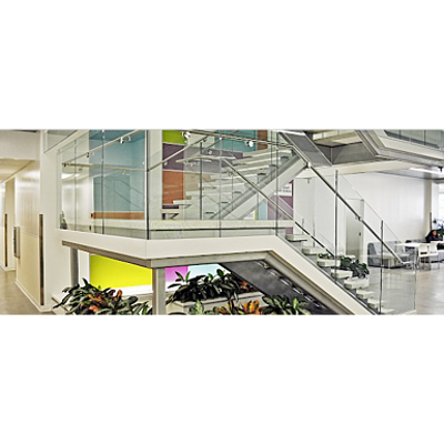 Image for Hollaender: Newman by Hollaender™ Structural Glass