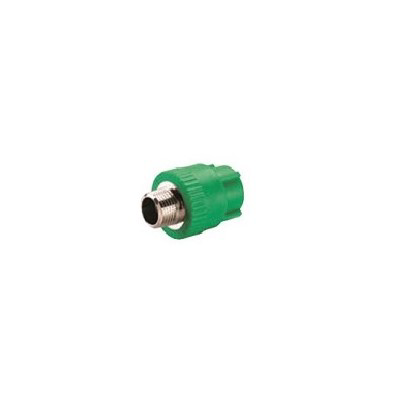 Image for RIFENG PPR-Fitting Male Straight Coupling