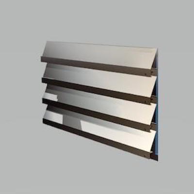 Image for TIP Louver Panels 300